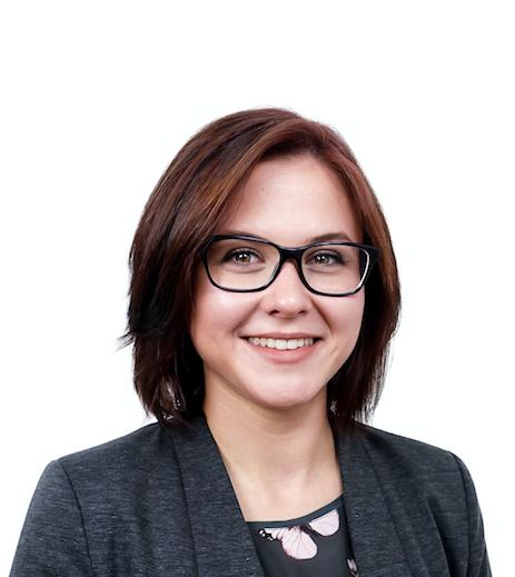 Lilija Kovalyova